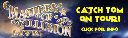 Masters Of Illusion Tour
